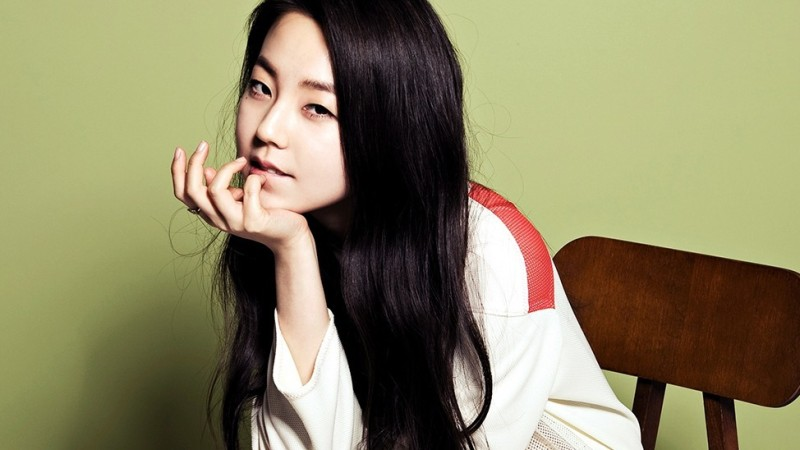 Ahn Sohee in Talks to Star Alongside Lee Byung Hun and Gong Hyo Jin in New Film