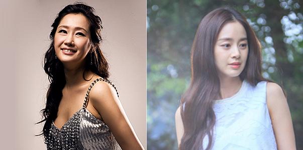 bae-hae-sun kim tae hee
