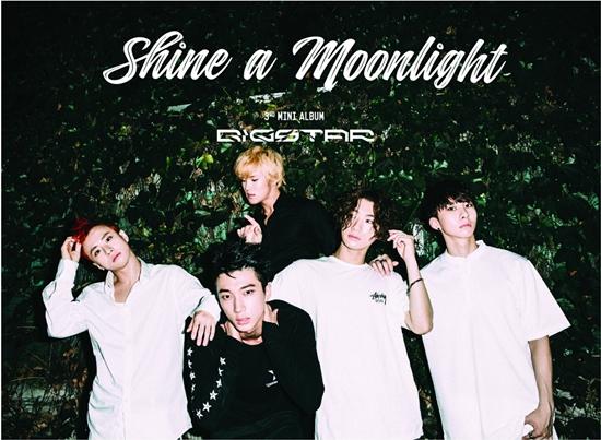 bigstar shine a moonlight