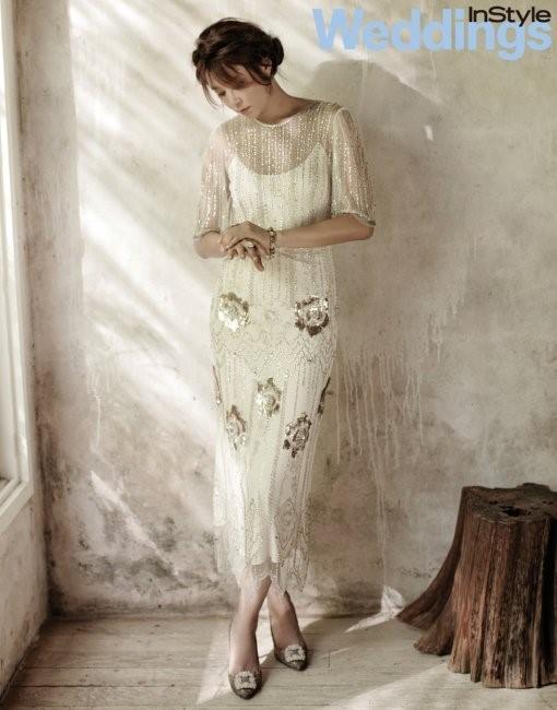 choi kang hee_white dress