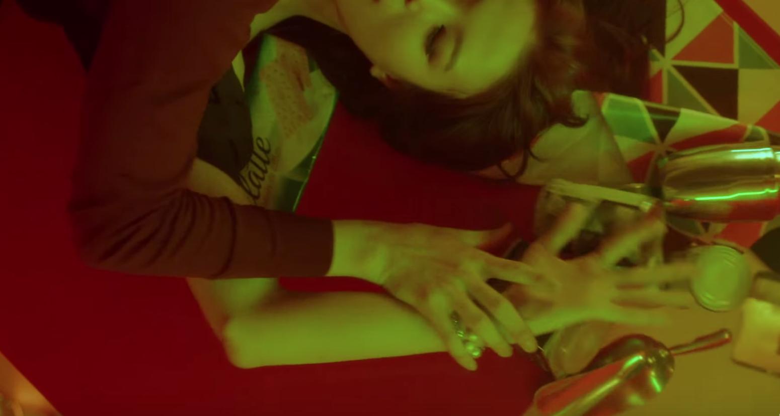 gary joa jay park music video teaser