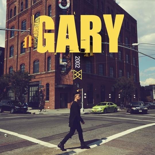 gary solo album