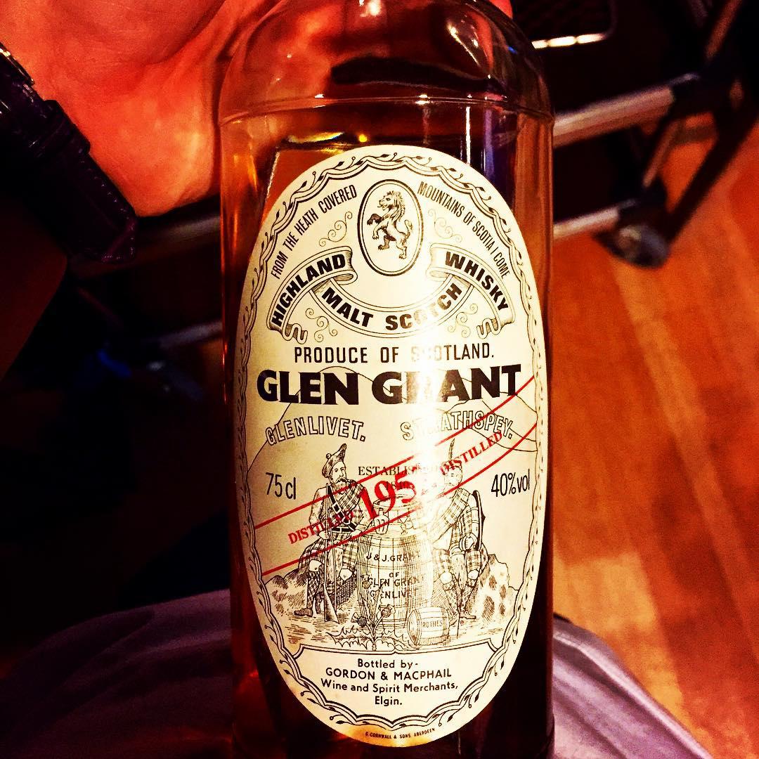 gd scotch