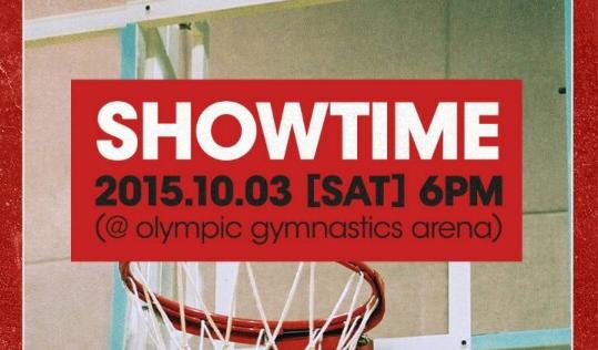 ikon showtime