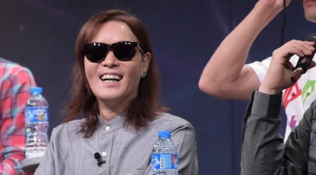 kim jong seo king of mask singer