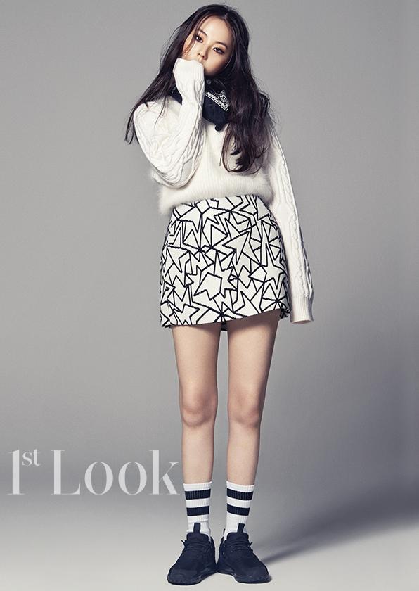 sohee 1st look 05