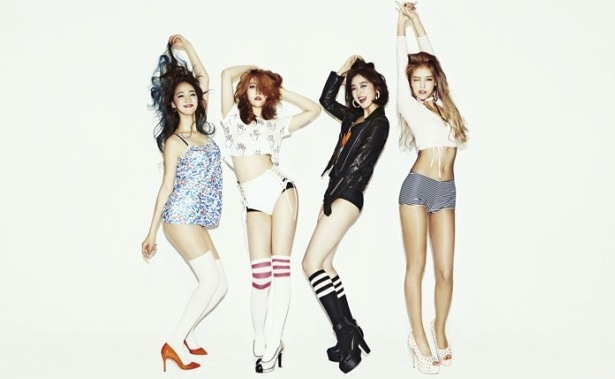 Wonder Girls Responds To Summer Comeback Reports