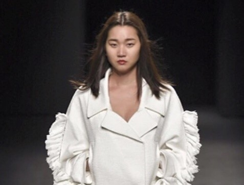 yoon eun hye dress