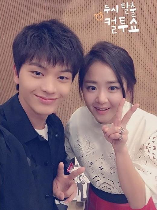 Geun Young, Sung Jae