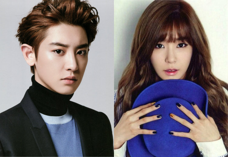 Chanyeol and Tiffany to Appear on Unpretty Rapstar 2