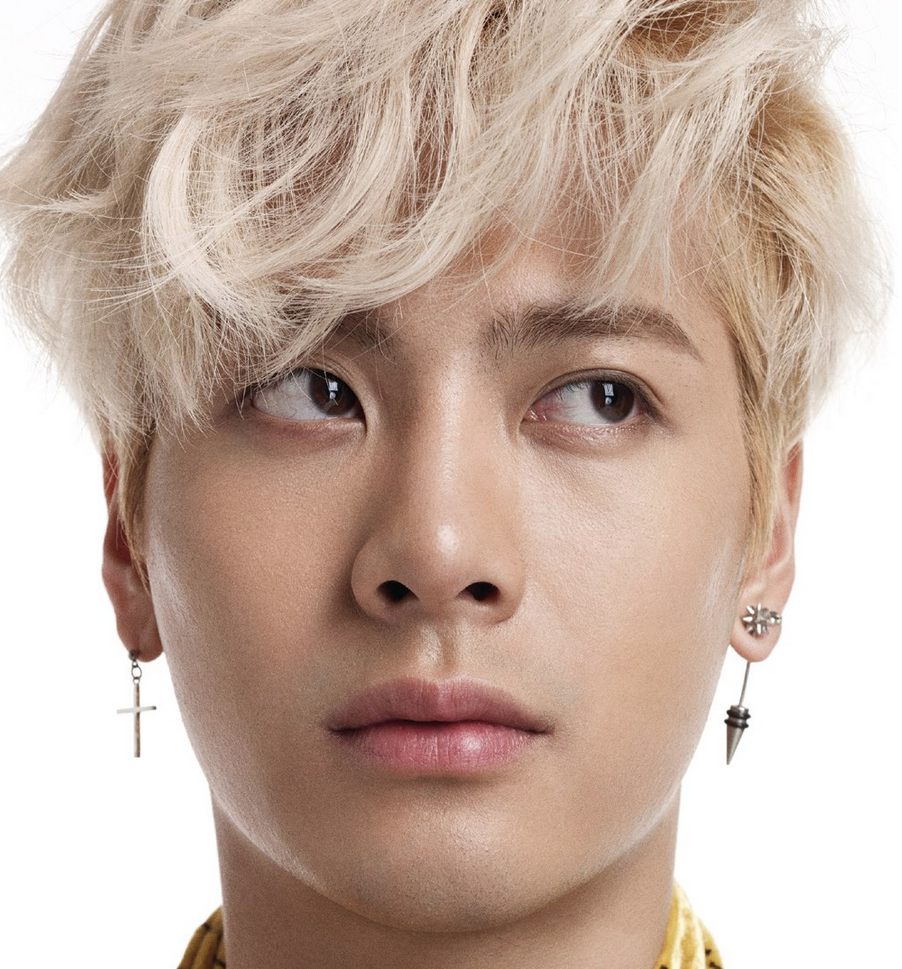 GOT7's Jackson Is A Rising Variety Star In China