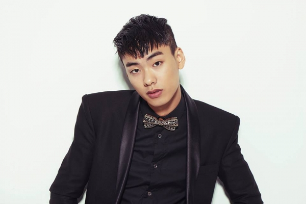Rapper Iron Revealed to Be Among 10 In contact in Marijuana Case