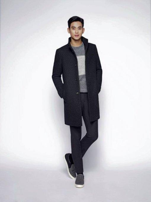 Kim Soo Hyun 6
