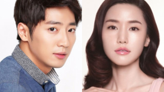 Lee Sang Yeob Gong Hyun Joo