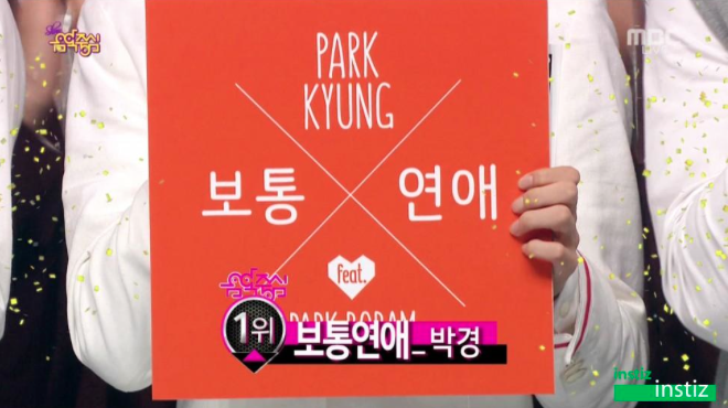 Park Kyung win