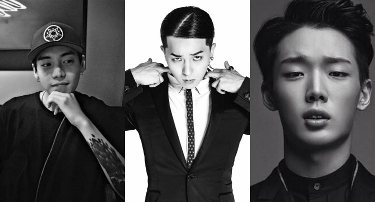 Song Mino, Bobby, and One to Release Hip-Hop Project Single