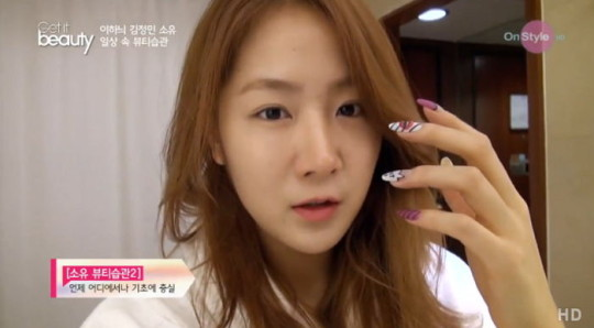 Soyu cleansing