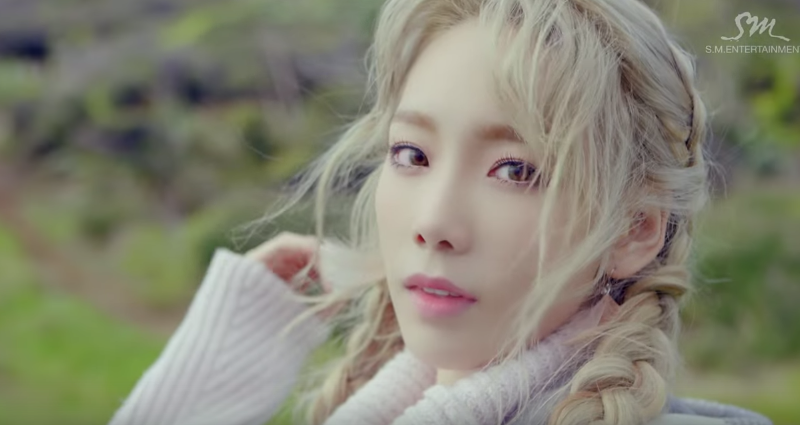 Taeyeon To Grasp First Solo Concert In The Summer