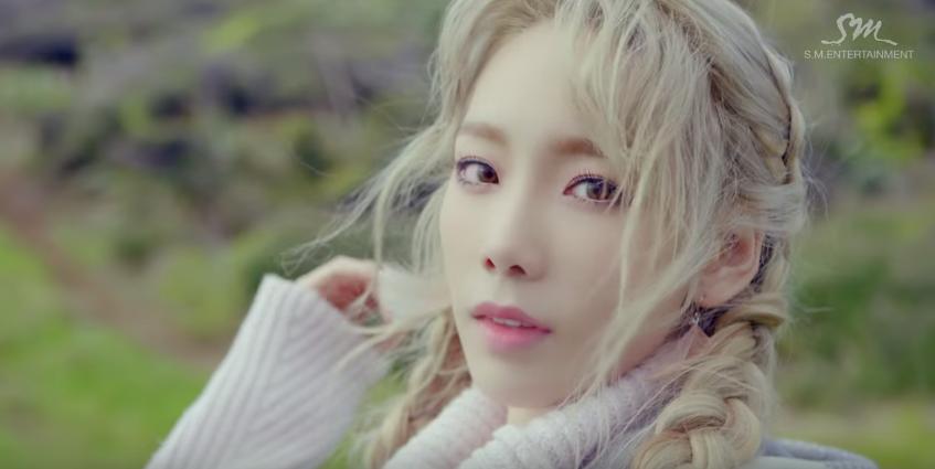 TAEYEON 태연_I_Music Video Teaser