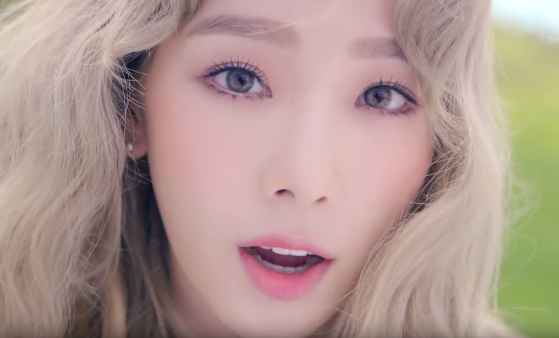 "Taeyeon Goes Soul Searching in New Zealand in Stunning ""I"" MV 