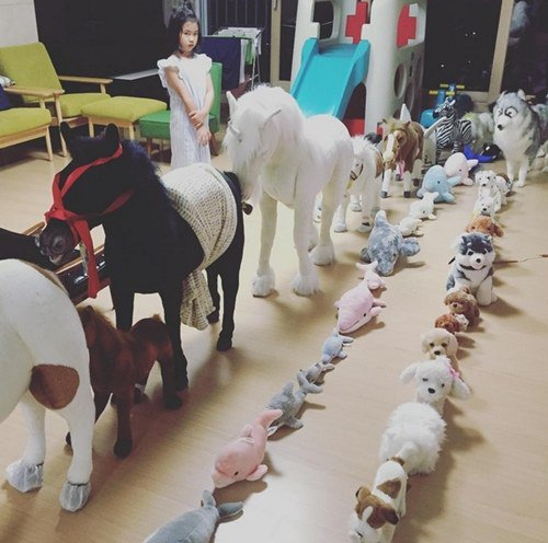 haru-stuffed animals