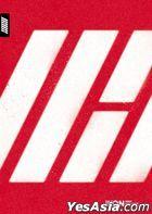 iKON Half Album Welcome Back