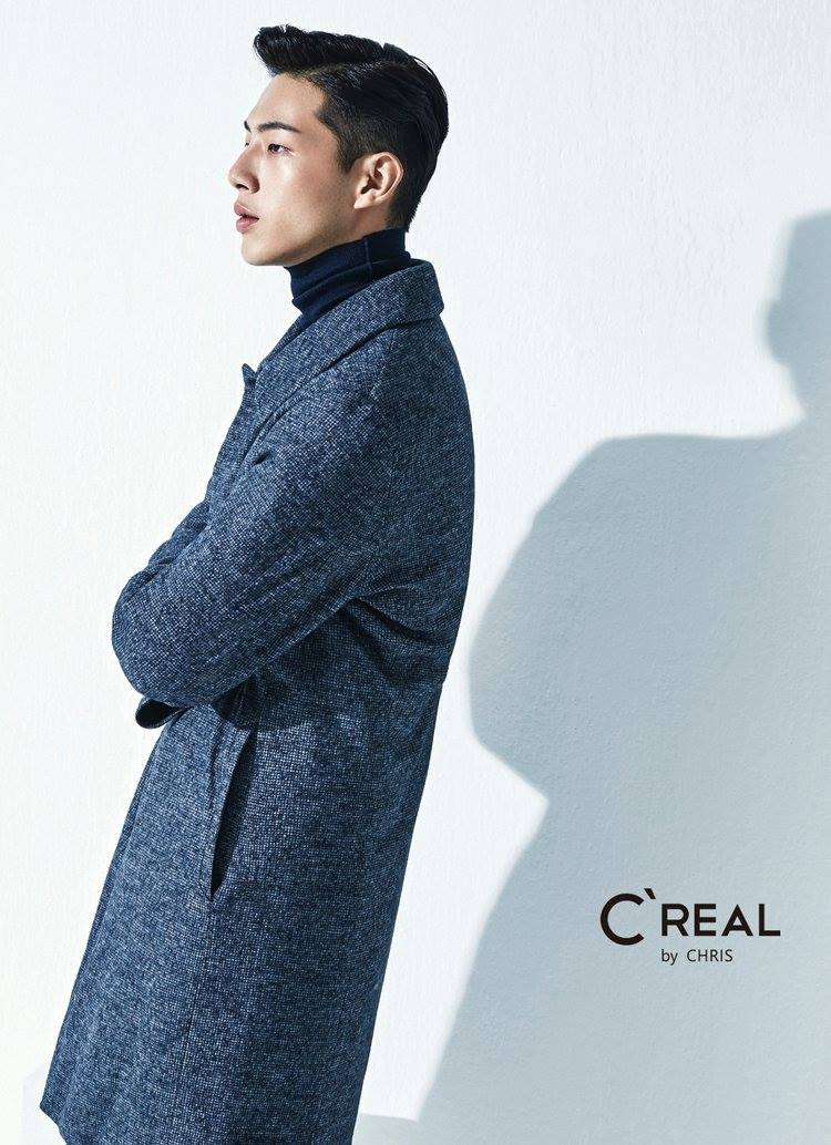 ji soo c'real by chris 1