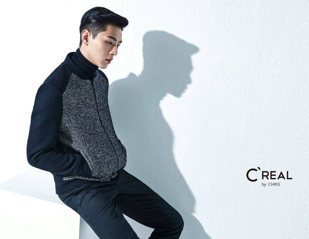 ji soo c'real by chris 2