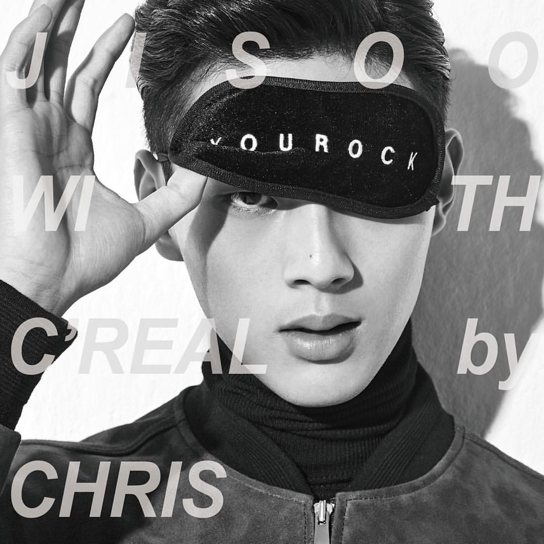 ji soo c'real by chris 6