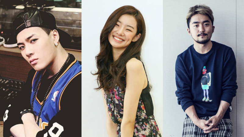 GOT7′s Jackson, Stephanie Lee, Yoo Byung Jae, and More Join JTBC Variety Show