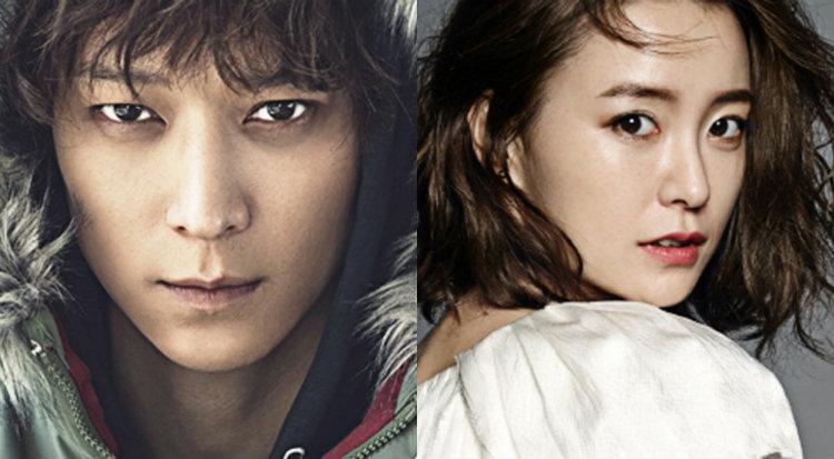 kang dong won jung yumi