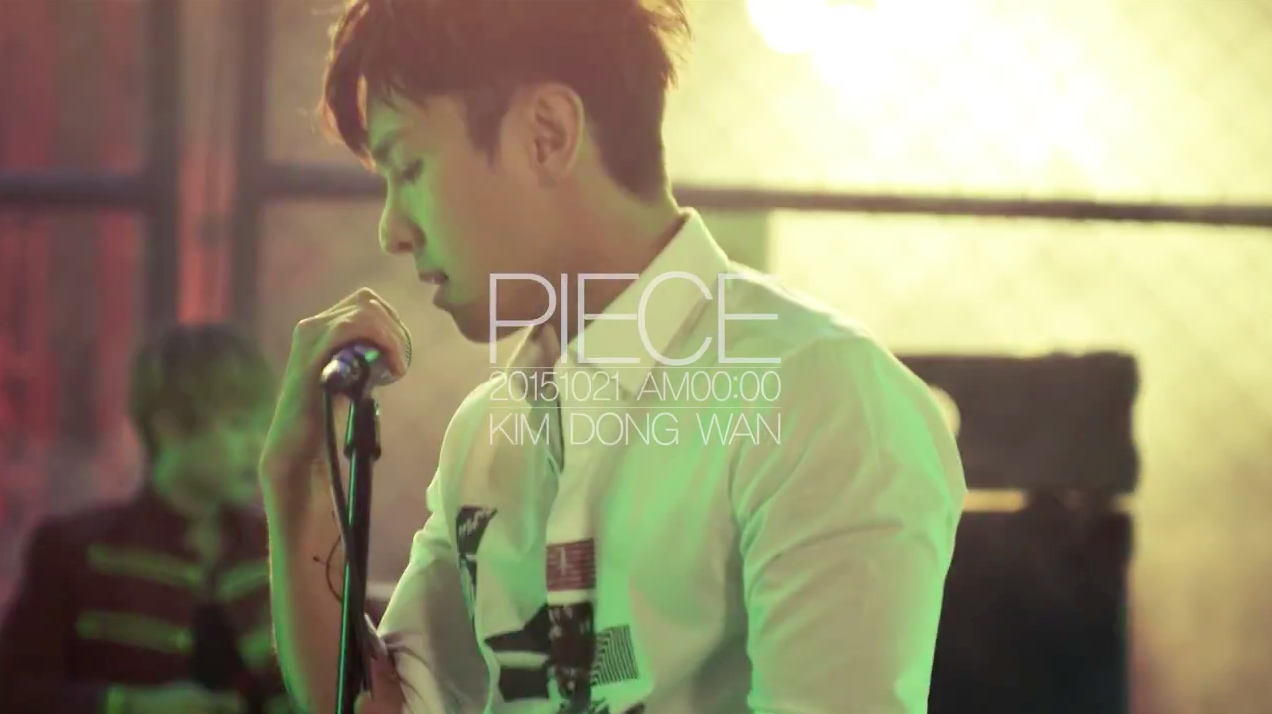 kim dong wan piece