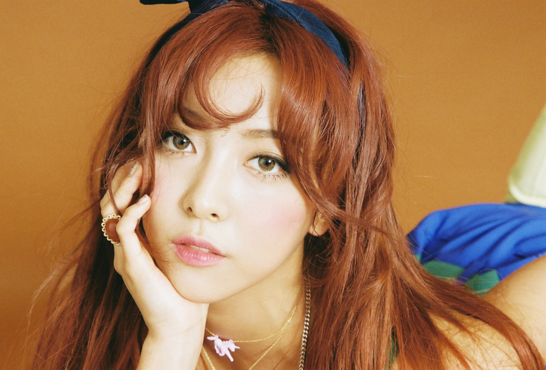 Luna Shares Her Thoughts About f(x)'s First Solo Concert