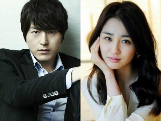 ryu soo young - park ha sun