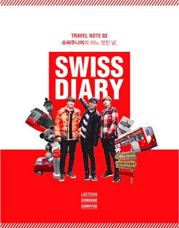 sj swiss diary