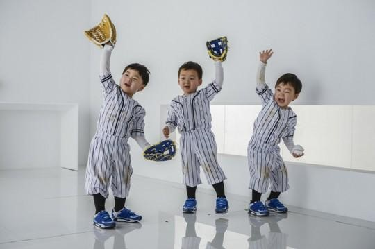 song triplets - LG behind the scenes 3