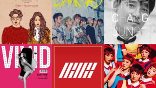 soompi Weekly K-Pop Music Chart 2015 – October Week 3