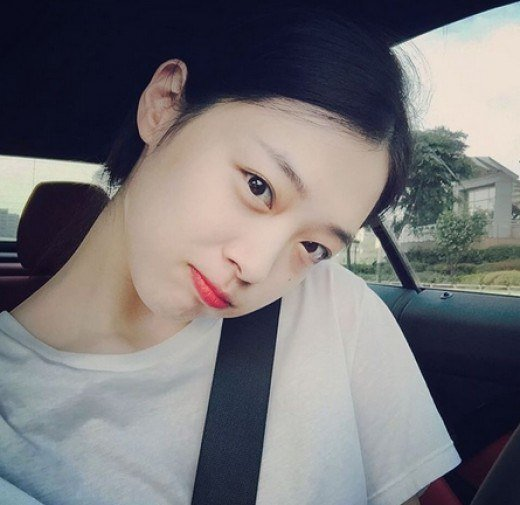 Sulli's Instagram Account Deleted