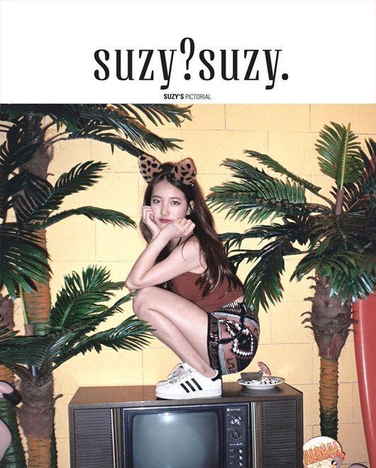suzy 1