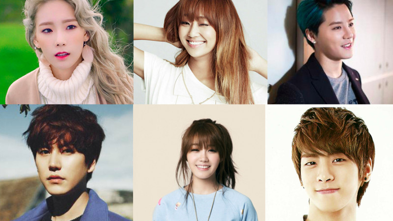 Industry Insiders Choose Top 10 Idol Vocalists