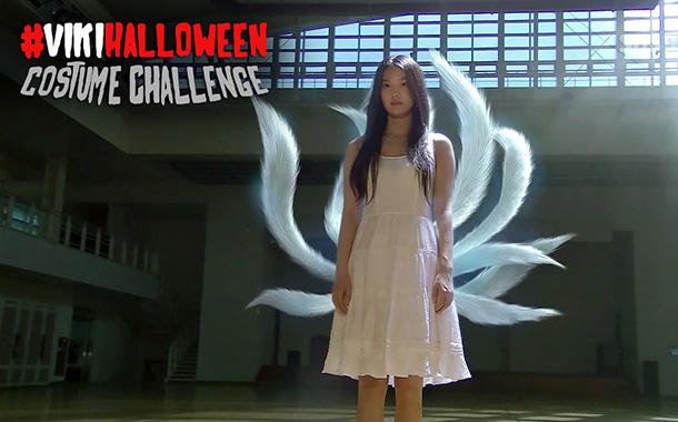 viki-costume-challenge