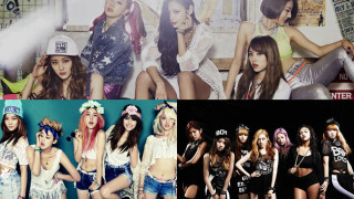 7 K-Pop Girl Groups That Deserve More Popularity soompi
