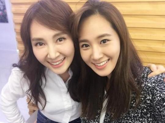 Chae Si Ra Yuri