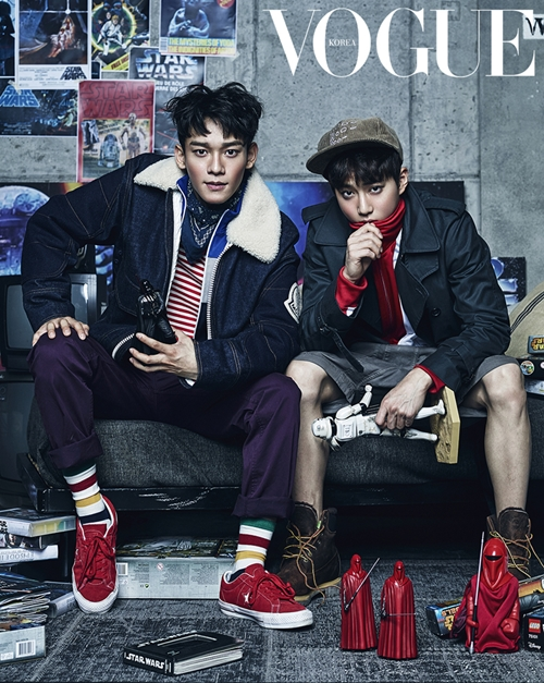 Chen Suho