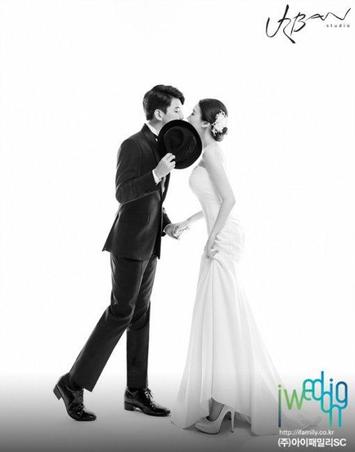Dongho Wedding 3