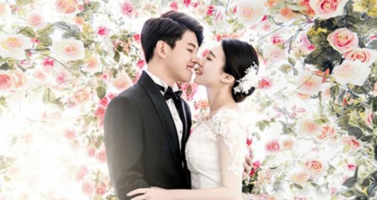 Dongho Wedding Cropped