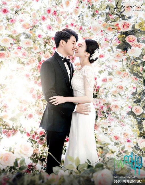 Dongho Wedding