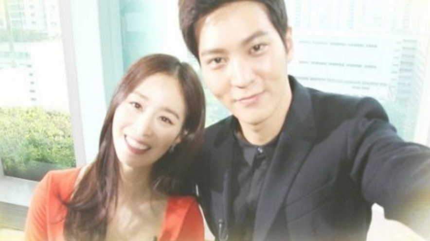 Kim Tae Hee Joo Won
