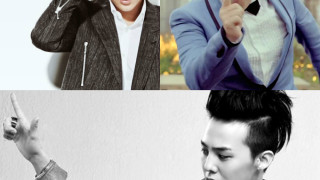 Kpop male stars with magnetic stage presence