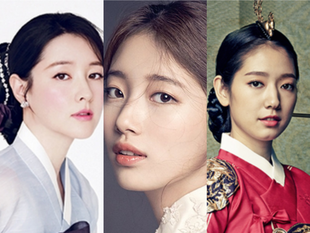 Lee Young Ae Suzy Park Shin Hye